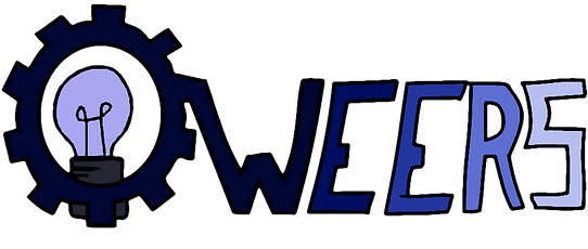 Logo Weers Productions