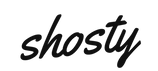 Shosty Logo.  ROI Focused. Parnership Driven