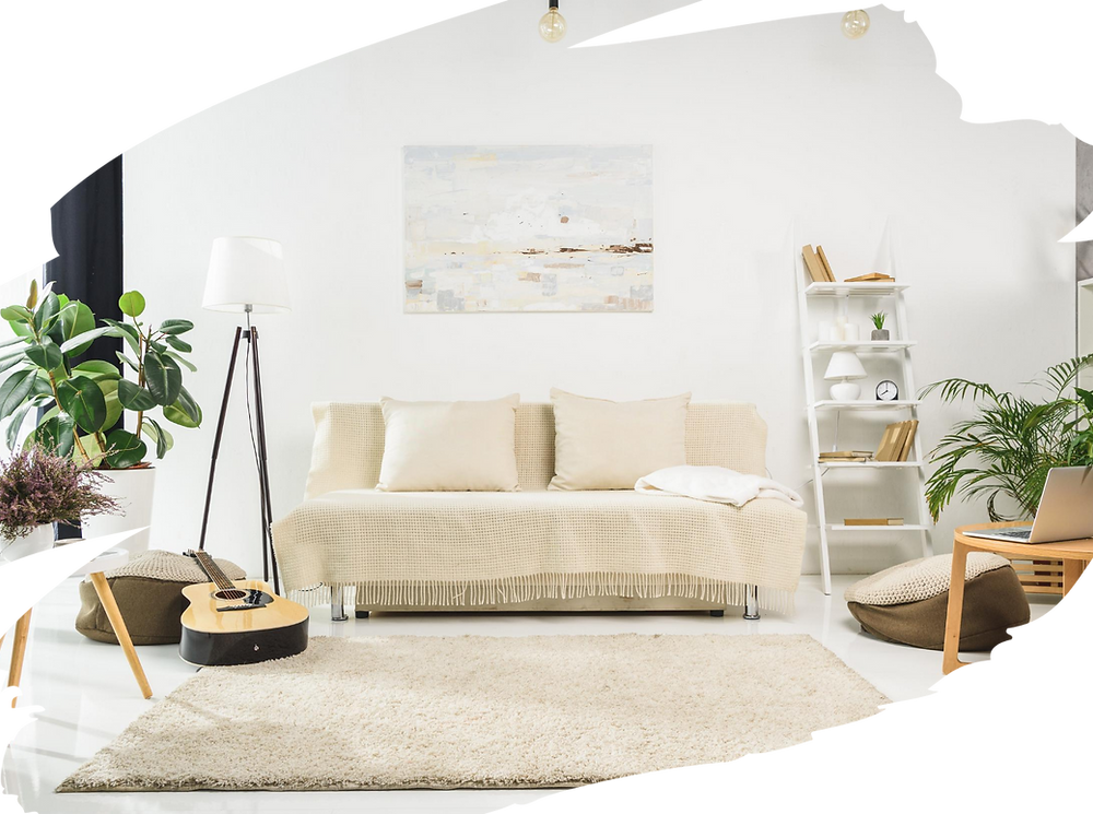 a Dubai holiday home apartment being let through short term rental arrangements