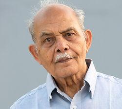 Elderly Mumbai-based property owner