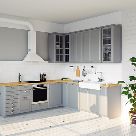 Kitchenette designed for vacation rental management