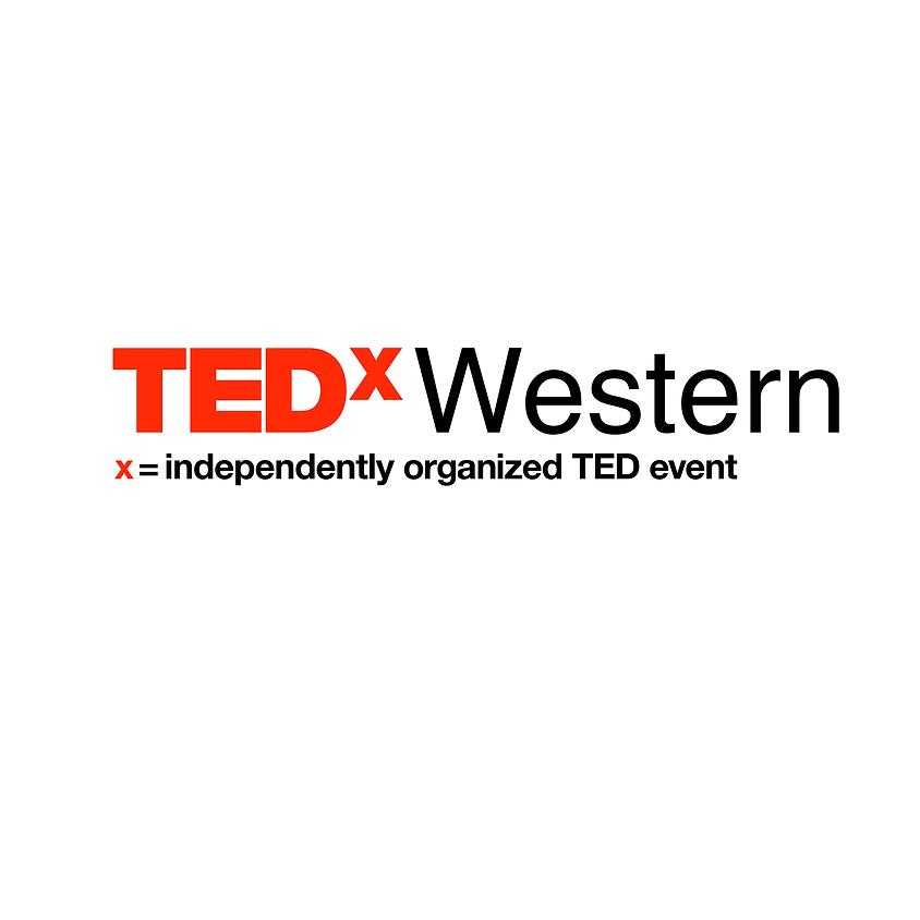 TEDx Western