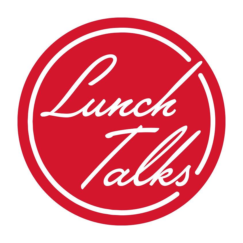 Lunch Talks! Finals week