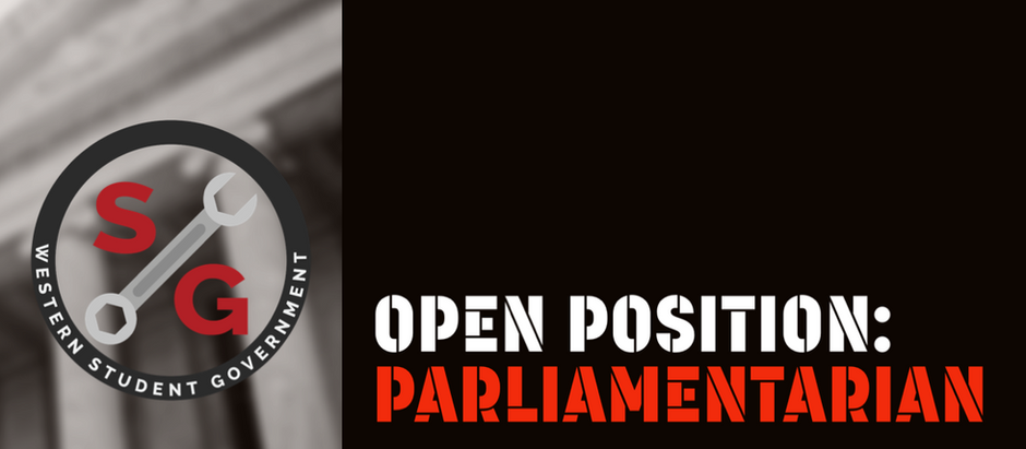 Open Position!