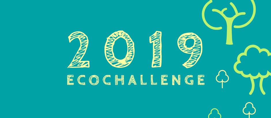 2019 EcoChallenge!