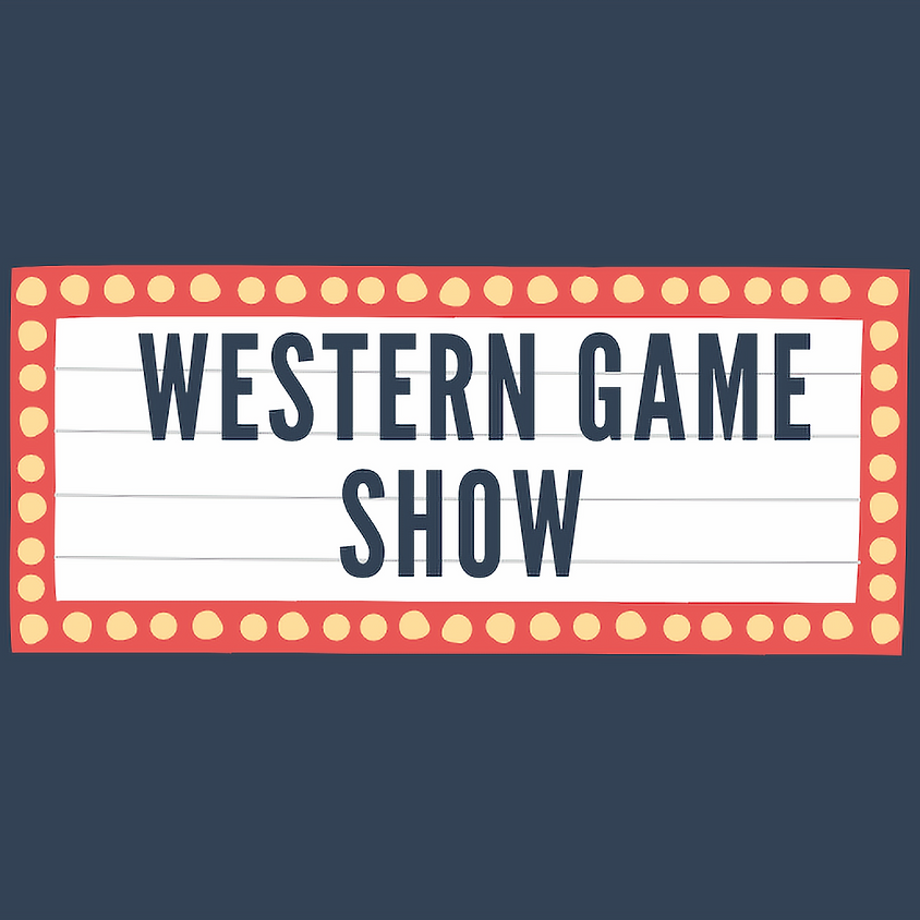 Western Game Show!