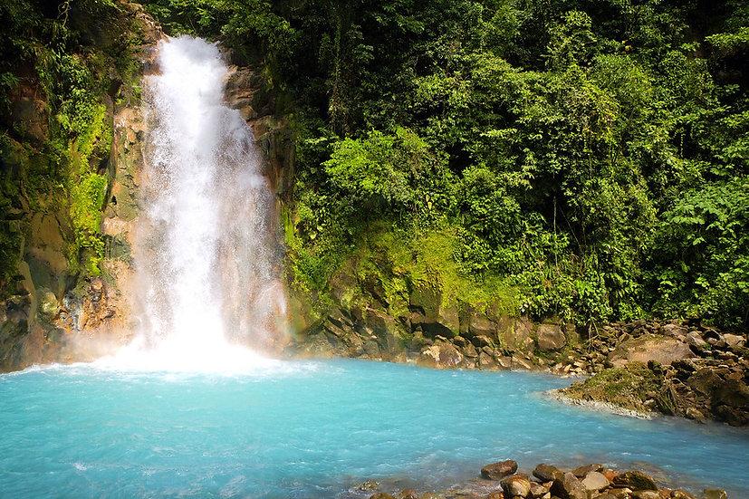 Tamarindo - Rio Celeste 1 a 4 People