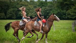 HORSEBACK TAMARINDO