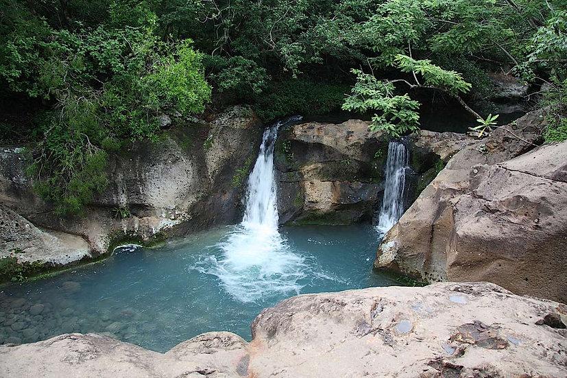 Tamarindo - Rincón de la Vieja 1 a 4 pax