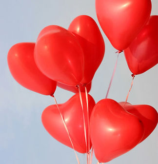 coconutlifestories - balões para festas
