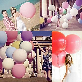 coconutlifestories - balões para casamentos e aniversários