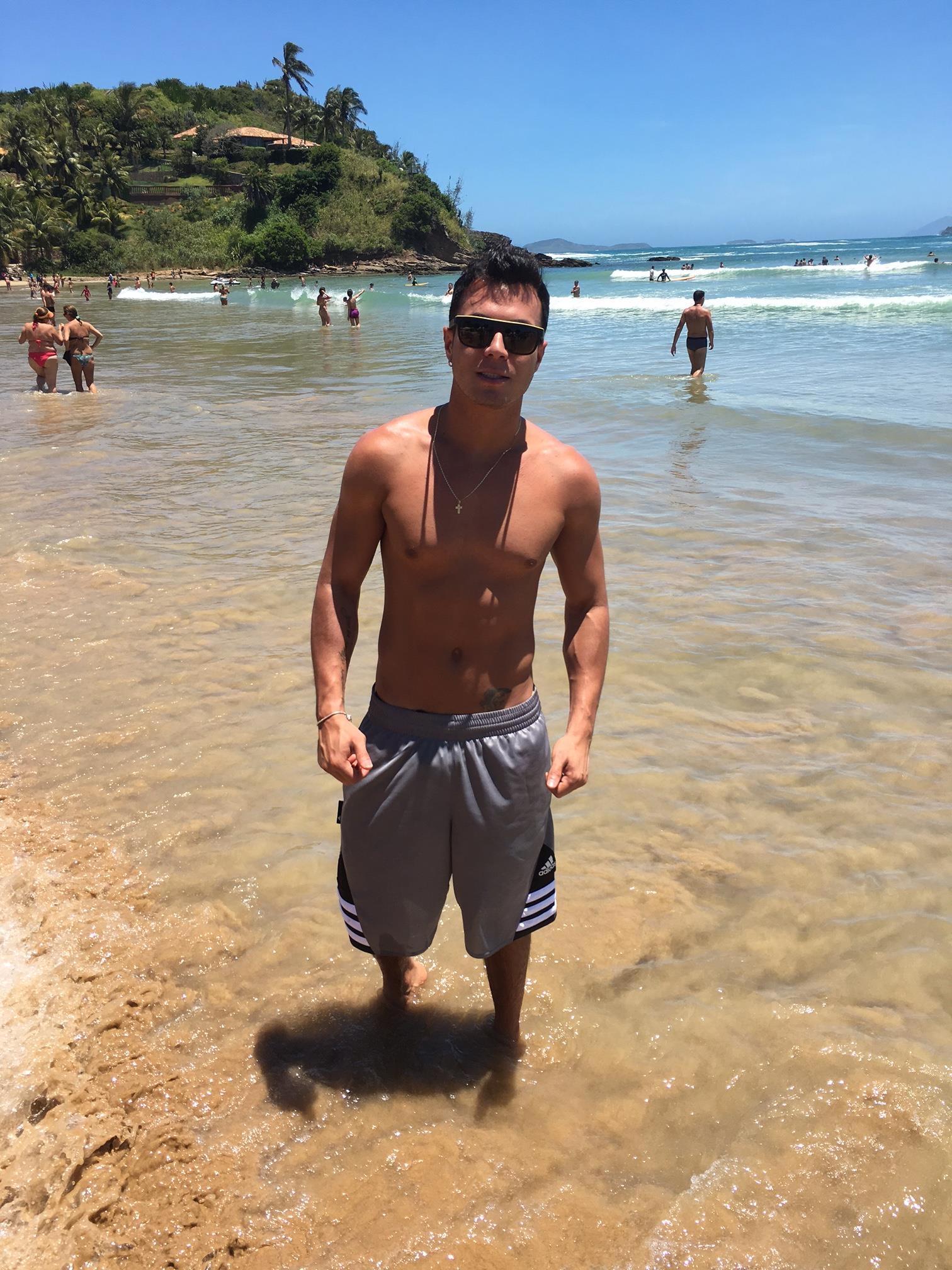 Buzios Brazil