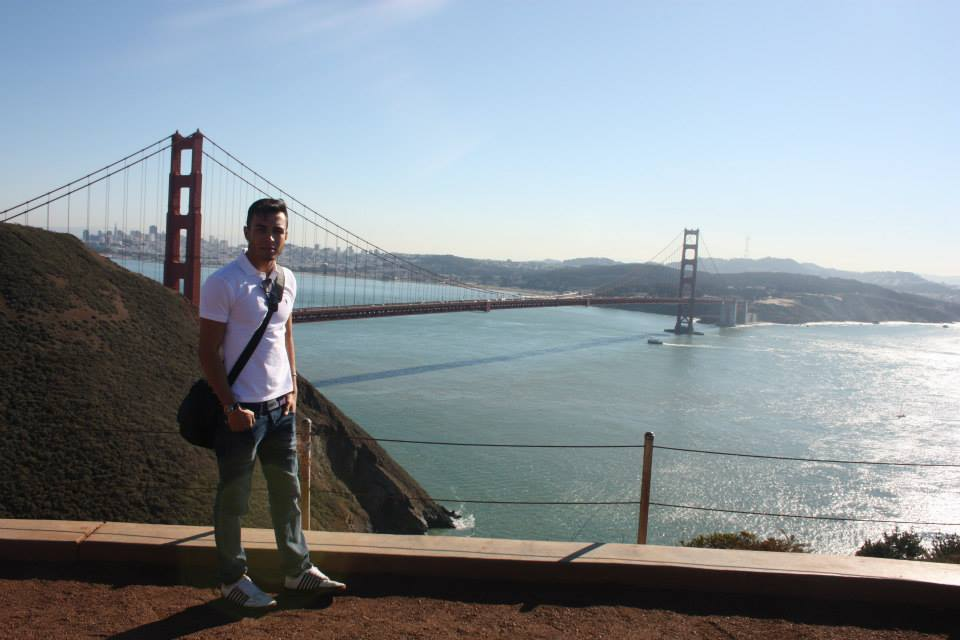 Places I've been San Francisco