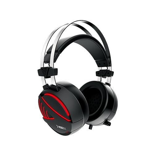 Gamdias HEBE E1 RGB Stereo USB + 3.5mm Gaming Headset