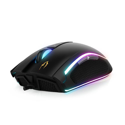 Gamdias ZEUS P2 RGB 16000 dpi Optical Gaming Mouse