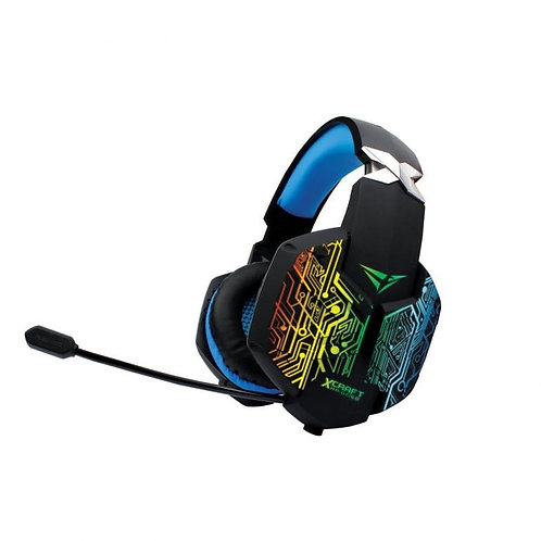 ALCATROZ X-Craft HP5000X 3.5mm Headset with Microphone