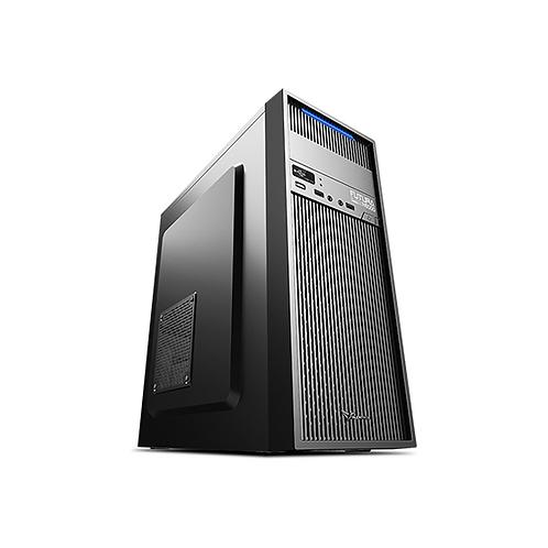 Alcatroz Futura N5000 Pro USB3.0 ATX Tower Case with 225W PSU
