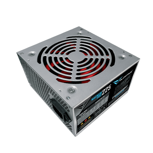 Alcatroz (Magnum Pro 225) 225W Power Supply Unit