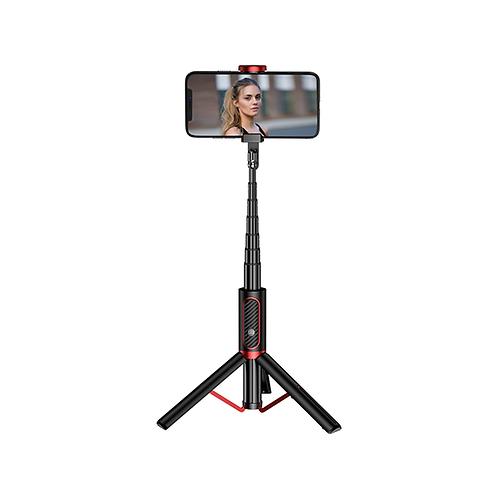JOYROOM (JR-Oth-AB202) Bluetooth Selfie Stick with tripod