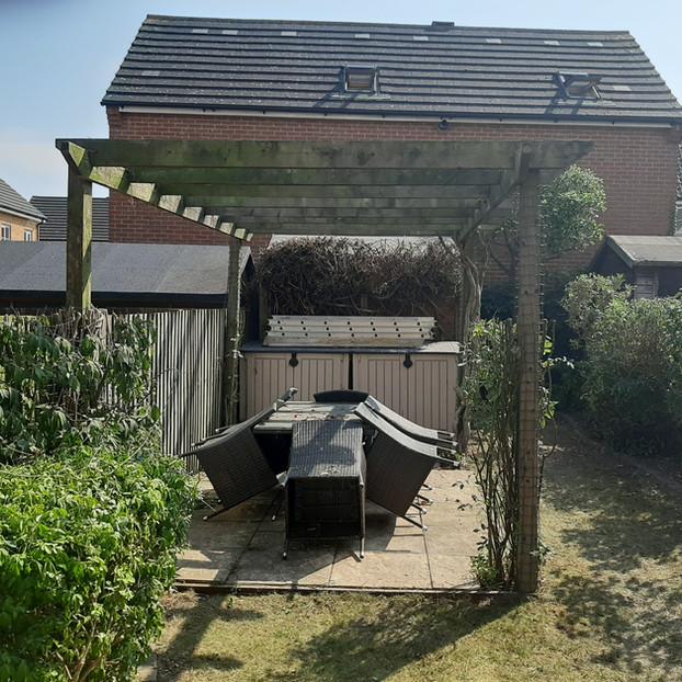 Hedge Maintenance & Shaping