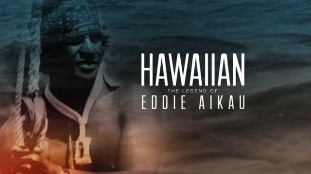 """Hawaiian"" Film Titles & GFX"