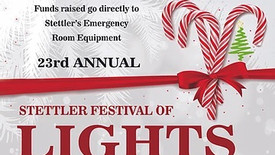 Stettler Festival of Lights breaks $100,000 mark