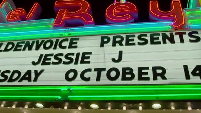 Jessie J EPK
