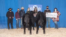 Heartland Cattlemen's Classic a success