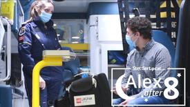 Alex After 8 - Stettler District Ambulance Association