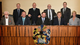 Stettler Town Council's first meeting of 2021