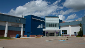 Stettler Recreation Centre Opens for Private Bookings