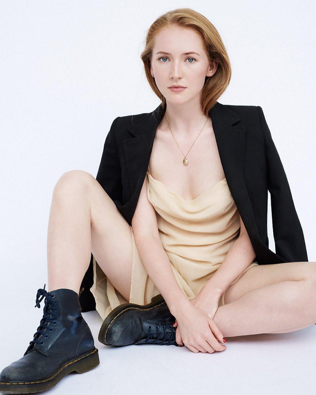 Gina Stiebitz