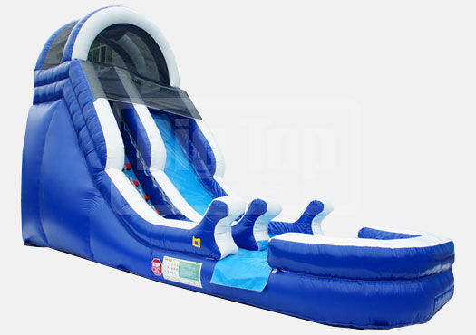 18 Ft Sea Slide Day Rate