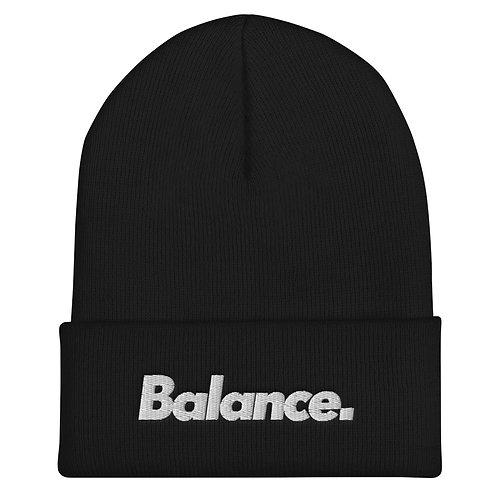 The Balance Beanie