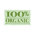 100% Organic 1
