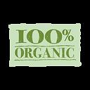 100% 1 organique