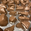 Thumbnail: Sponge toffee dipped in chocolate