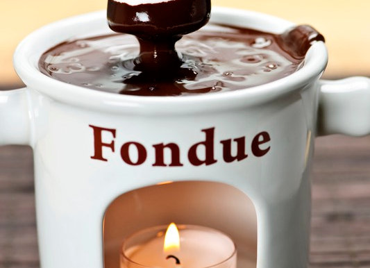 Chocolate for Fondue