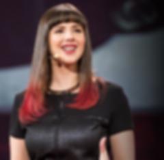 Keren Elazari Speaker Profile