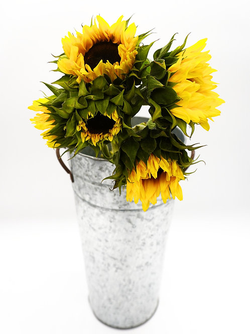 Sunflowers- Yellow