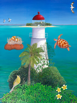 Lighthouse Dreaming