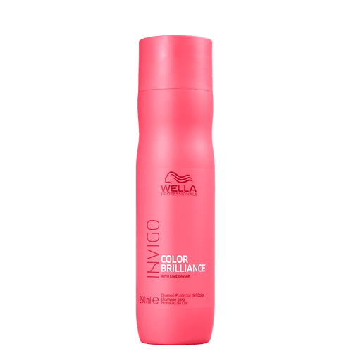 Shampoo Wella Professionals Invigo Color Brilliance - 250ml