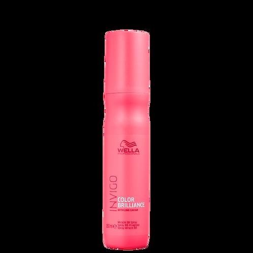 Leave-in Wella Professionals Invigo Color Brilliance Spray Miracle BB -  150ml
