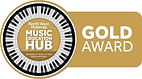 Gold award Music Education Hub.png