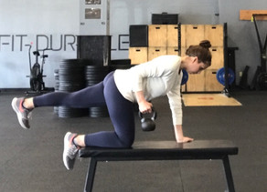 AT HOME FULL BODY WORKOUTS