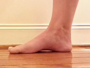THE BEST FOOT EXERCISE FOR DANCERS