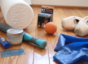 MY TOP RECOMMENDED THERAPY PRODUCTS FOR HOME