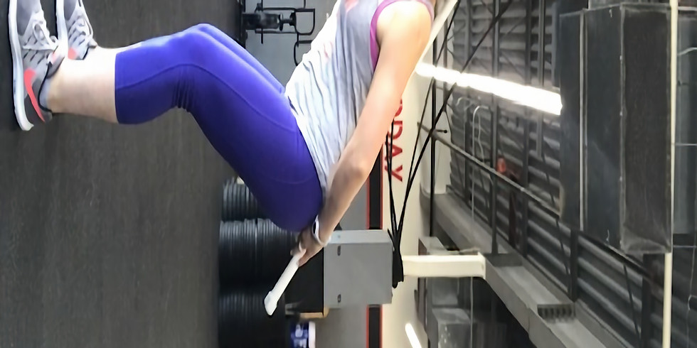Healthy Hips for Lifting