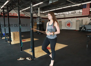 IMPROVE YOUR BALANCE WITH THESE EXERCISES