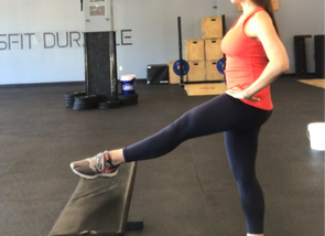 THE BEST EXERCISES FOR PINCHING HIPS IN DANCERS